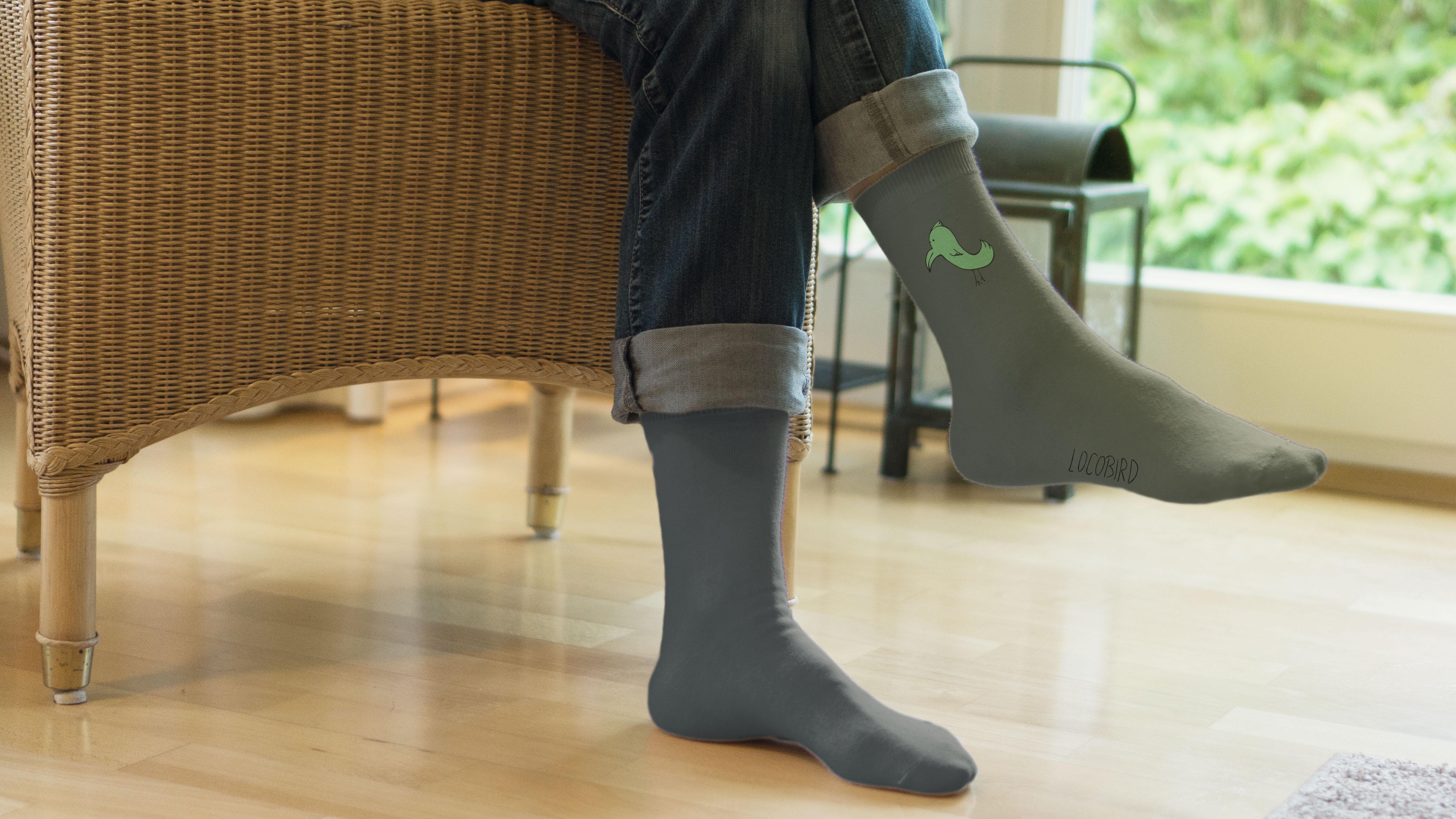 Socken Mockups_grey